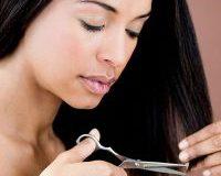 4 cách cải thiện tóc hư hại