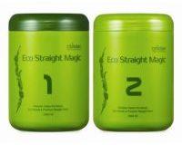 Kem duỗi tóc sinh thái Eco Straight Magic