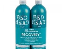 Dầu gội xả Phục Hồi BED HEAD TIGI URBAN ANTIDOTES Recovery Shampoo (750ml)