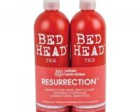 Dầu gội xả Tái Sinh BED HEAD TIGI URBAN ANTIDOTES Resurrection Shampoo (750ml)