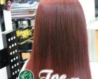 Hấp dầu chăm sóc, phụ hồi cho tóc