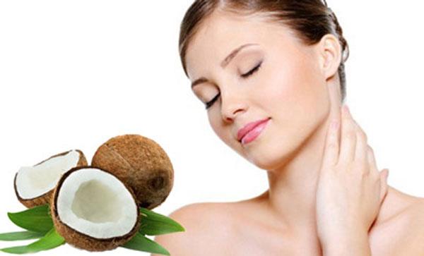 Chăm sóc tóc với dầu dừa là cách làm đơn giản, hiệu quả