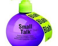 Small talk - Kem tạo phồng 3 trong 1 200ml