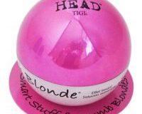 Tigi Bed Head - Dumb Blonde Smoothing Stuff - Kem làm mềm mượt,tạo bóng