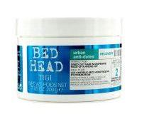 Mặt nạ chữa trị hư tổn mức độ 2 (Tigi Bed Head Urban Anti Dotes Recovery Treatment Mask 2)