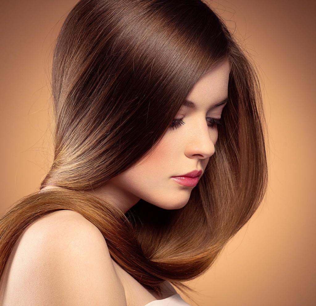 Sở hữu mái tóc óng ả cùng Chi Silk Infusion