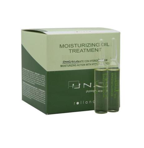 UNA Rolland Moisturizing Oil dưỡng ẩm cho tóc khô hiệu quả