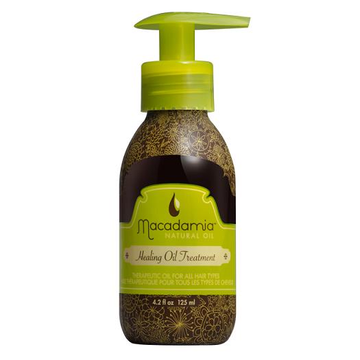 Tinh dầu dưỡng tóc Macadamia phục hồi tóc hư tổn