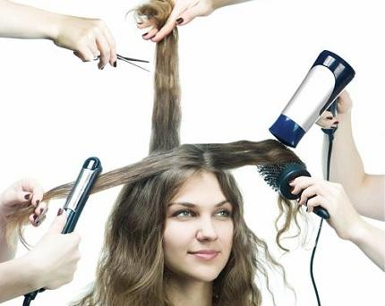 7 cách chăm sóc tóc đẹp giống siêu mẫu