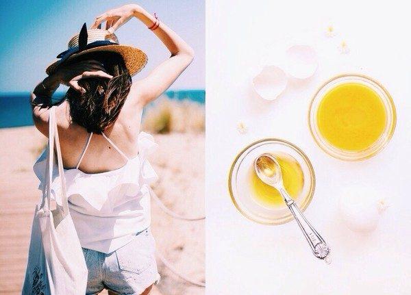 5 công thức DIY đơn giản mà vô cùng hiệu nghiệm cho tóc