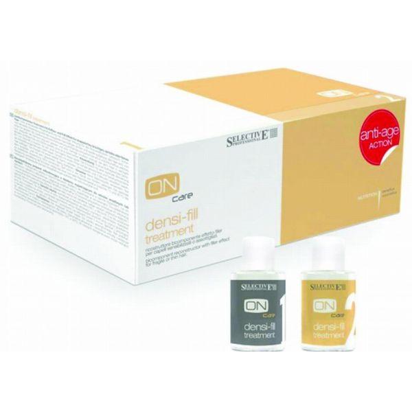 Selective Densi-Fill Treatment chống lão hóa tóc, tái tạo tóc hỏng