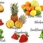 6 thực phẩm chăm sóc tóc từ thiên nhiên