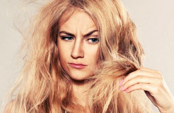 Rắc rối thường gặp của các nàng tóc uốn