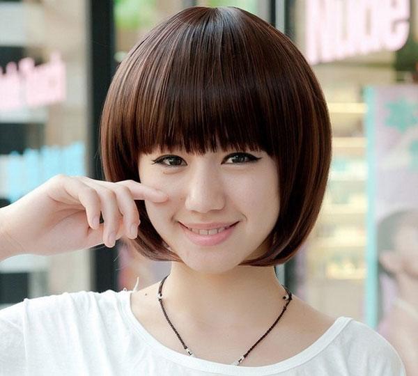 Kiểu tóc thịnh hành nhất năm 2016