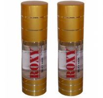 Tinh dầu dưỡng bóng Roxy - Silky Hair Serum 60ml