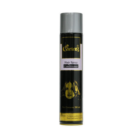 Tonic Caring Hair Spray Conditioner xịt dưỡng bóng tóc 350ml