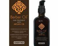 Tinh dầu Argan cao cấp dưỡng tóc OSMO BERBER OIL 100ml