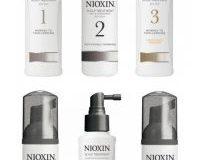 Tinh chất chống rụng Nioxin scalp treatment 100ml 1 2 3 4 5 6