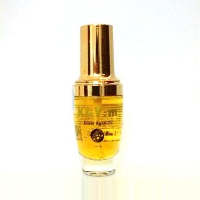 Tinh dầu Kly.M Elixer Argan Oil phục hồi cấu trúc tế bào tóc
