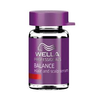 Wella Hair Scalp Balance tinh chất chống rụng tóc Đức 6ml x 8