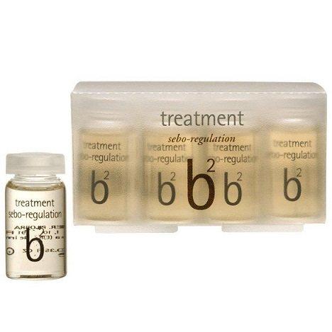 Tinh dầu điều tiết bả nhờn Broaer B2 Sebo Regulation Treatment