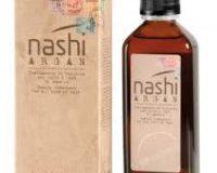 Tinh dầu dưỡng bóng mềm tóc Nashi Argan 30ml