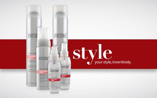 Serum huyết thanh bảo vệ tóc hư tổn Glare Smoothing Vivitone