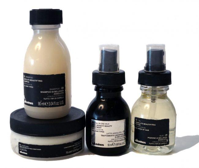 Dầu bóng dưỡng tóc Davines Absolution Beautifying Potion Oil 50ml