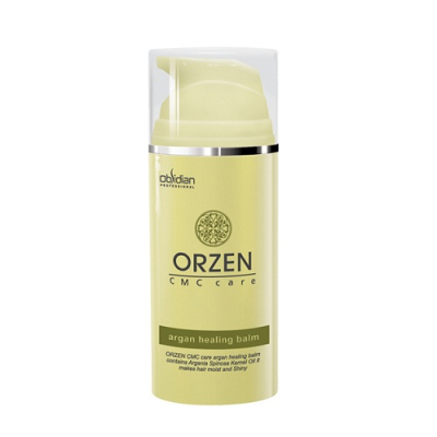 Tinh dầu Argan phục hồi tóc nát (Orzen Argan Healing Balm)