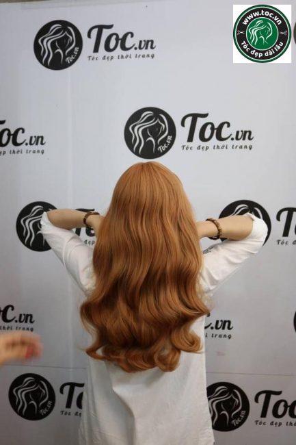 uốn tóc đẹp tại sài gòn