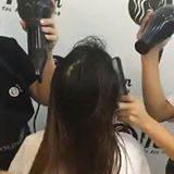Phục hồi tóc nát thành tóc đẹp mượt mà