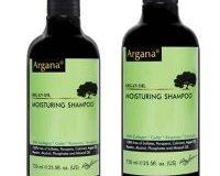 Dầu gội dưỡng tóc Argana Moisturing shampoo
