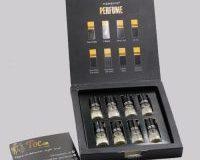 5 ưu điểm tuyệt vời của dòng sản phẩm nước hoa Perfume Mensive dành cho nam