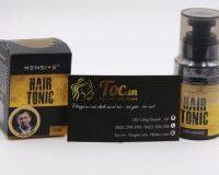 Thuốc mọc tóc Hair Tonic - Thuốc kích thích mọc tóc nhanh của Mensive