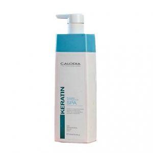 keratin phục hồi hư tổn cho tóc