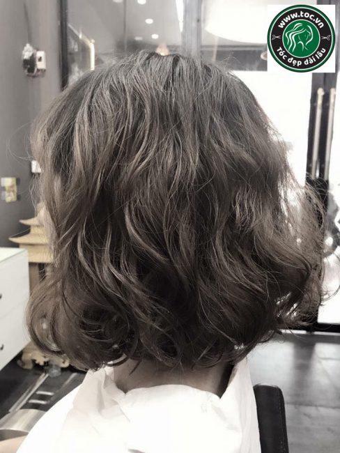 cắt tóc đẹp tại quận 1