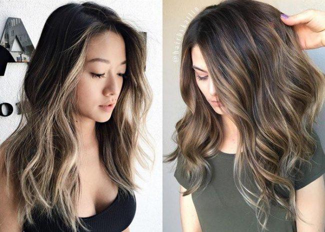 Lưu ý khi nhuộm tóc highlight