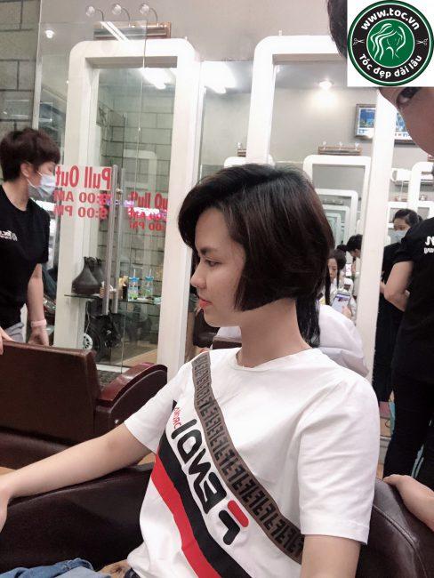 top salon tóc nữ đẹp quận 1