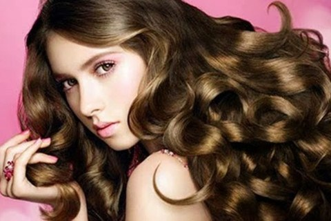 Cách làm tóc dày hơn đơn giản