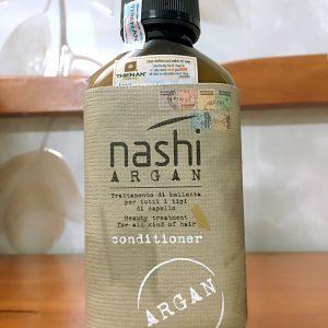 Dầu phục hồi tóc nashi 200ml